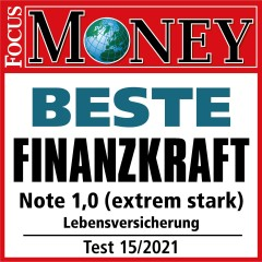 FocusMoney Beste Finanzkraft